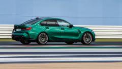 BMW M3 e M4 Competition, che effetto fa il giro di pista? Prova video - Immagine: 9