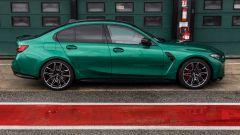 BMW M3 e M4 Competition, che effetto fa il giro di pista? Prova video - Immagine: 18