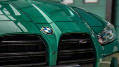 BMW M3 e M4 Competition, che effetto fa il giro di pista? Prova video - Immagine: 20