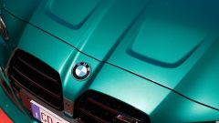 BMW M3 e M4 Competition, che effetto fa il giro di pista? Prova video - Immagine: 21