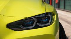 BMW M3 e M4 Competition, che effetto fa il giro di pista? Prova video - Immagine: 25