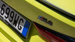 BMW M3 e M4 Competition, che effetto fa il giro di pista? Prova video - Immagine: 28