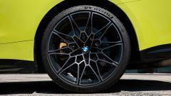 BMW M3 e M4 Competition, che effetto fa il giro di pista? Prova video - Immagine: 30