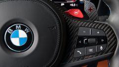 BMW M3 e M4 Competition, che effetto fa il giro di pista? Prova video - Immagine: 34