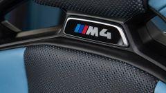 BMW M3 e M4 Competition, che effetto fa il giro di pista? Prova video - Immagine: 38
