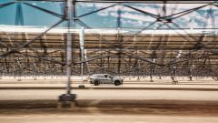 Video di BMW iNext nei test in Africa