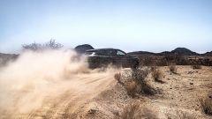 Un altro video di BMW iNext impegnato nei test in Africa