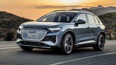 Audi Q4 e-tron: dal vivo, vi racconto come è fatta [VIDEO] - Immagine: 1