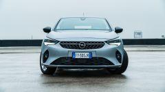 """Opel Corsa, Peugeot 208, Renault Clio: la """"piccola"""" grande sfida - Immagine: 20"""