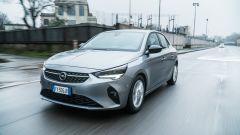 """Opel Corsa, Peugeot 208, Renault Clio: la """"piccola"""" grande sfida - Immagine: 33"""