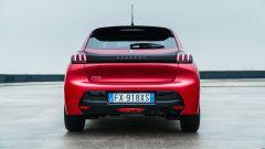 """Opel Corsa, Peugeot 208, Renault Clio: la """"piccola"""" grande sfida - Immagine: 45"""