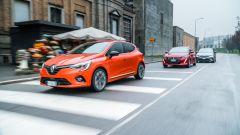 """Opel Corsa, Peugeot 208, Renault Clio: la """"piccola"""" grande sfida - Immagine: 65"""