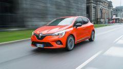 """Opel Corsa, Peugeot 208, Renault Clio: la """"piccola"""" grande sfida - Immagine: 89"""