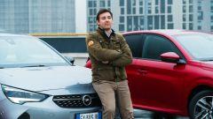 """Opel Corsa, Peugeot 208, Renault Clio: la """"piccola"""" grande sfida - Immagine: 92"""