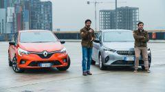 """Opel Corsa, Peugeot 208, Renault Clio: la """"piccola"""" grande sfida - Immagine: 95"""