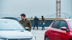 """Opel Corsa, Peugeot 208, Renault Clio: la """"piccola"""" grande sfida - Immagine: 100"""