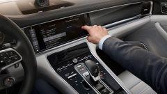 Porsche Connect: in due minuti, ecco cosa fa l'infotainment della nuova Panamera - Immagine: 1