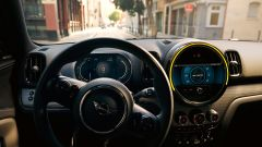 Nuova Mini Countryman Cooper SE All4 2020, la prova in video - Immagine: 10
