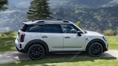 Nuova Mini Countryman Cooper SE All4 2020, la prova in video - Immagine: 1