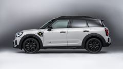 Nuova Mini Countryman Cooper SE All4 2020, la prova in video - Immagine: 14