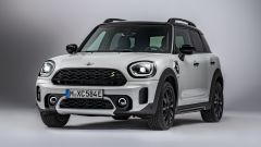 Nuova Mini Countryman Cooper SE All4 2020, la prova in video - Immagine: 15