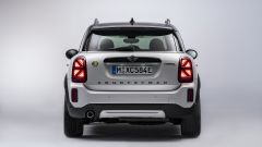 Nuova Mini Countryman Cooper SE All4 2020, la prova in video - Immagine: 16