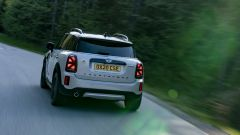 Nuova Mini Countryman Cooper SE All4 2020, la prova in video - Immagine: 3
