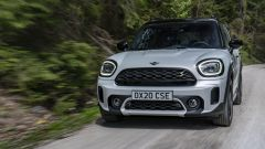 Nuova Mini Countryman Cooper SE All4 2020, la prova in video - Immagine: 4