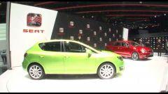 Salone di Ginevra 2012: Seat - Immagine: 1