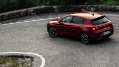 Nuova Seat Leon 2020, in video la prova della mild hybrid a benzina - Immagine: 1