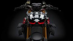 Ducati Streetfighter V4: il video teaser