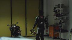 Backstage di Valentino Rossi e Bridgestone - Immagine: 7