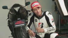 Backstage di Valentino Rossi e Bridgestone - Immagine: 6