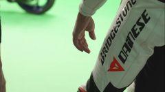 Backstage di Valentino Rossi e Bridgestone - Immagine: 4
