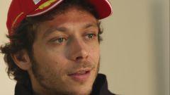 Backstage di Valentino Rossi e Bridgestone - Immagine: 15