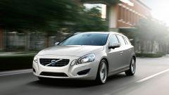 Video Volvo V60 ibrida plug-in - Immagine: 1