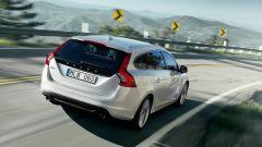 Video Volvo V60 ibrida plug-in - Immagine: 18