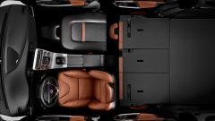 Video Volvo V60 ibrida plug-in - Immagine: 12