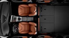 Video Volvo V60 ibrida plug-in - Immagine: 11