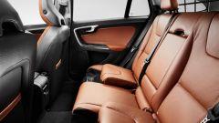 Video Volvo V60 ibrida plug-in - Immagine: 8