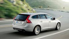 Video Volvo V60 ibrida plug-in - Immagine: 7