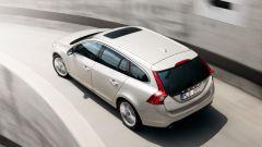 Video Volvo V60 ibrida plug-in - Immagine: 6