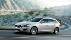 Video Volvo V60 ibrida plug-in - Immagine: 5
