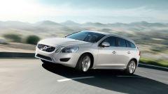 Video Volvo V60 ibrida plug-in - Immagine: 3