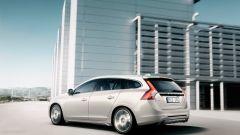 Video Volvo V60 ibrida plug-in - Immagine: 19