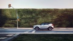Volvo XC40 Recharge: il video