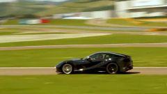 In un video YouTube la nuova Ferrari 812 Superfast in pista: sarà GTO? - Immagine: 1
