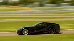 In un video YouTube la nuova Ferrari 812 Superfast in pista: sarà GTO? - Immagine: 2