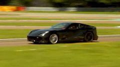 In un video YouTube la nuova Ferrari 812 Superfast in pista: sarà GTO? - Immagine: 4