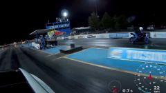 Video YouTube: Tesla Model 3 Performance contro Yamaha R6